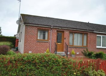 Thumbnail 3 bed semi-detached bungalow for sale in Ladywood, Clackmannan