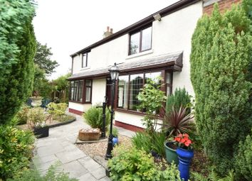 Thumbnail 3 bed semi-detached house for sale in Kilner Farm Cottage, Hollins Lane, Unsworth, Bury