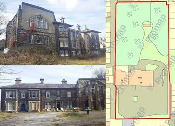 Thumbnail Land for sale in Spring Bank Place, Bradford