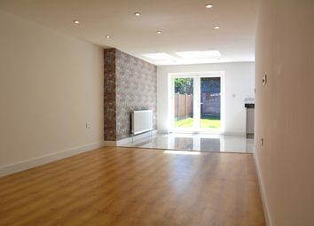 3 bed terraced house for sale in Ashwood Road, Potters Bar EN6
