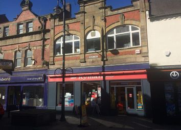 Thumbnail Office to let in 2/4 Newgate Street, Bishop Auckland