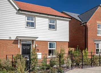 "3 bed semi-detached house for sale in ""Washford"" at Marden Road, Staplehurst, Tonbridge TN12"
