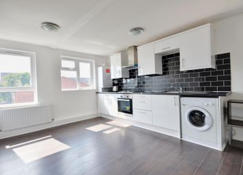 Thumbnail 1 bed maisonette to rent in Manor Waye, Uxbridge, Middlesex