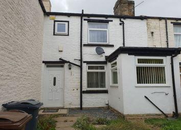 Thumbnail 2 bed terraced house for sale in Bierley Lane, Bradford