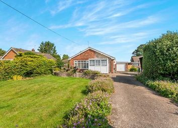 Thumbnail 2 bed bungalow for sale in Church Lane, Mareham-Le-Fen, Boston, Lincolnshire