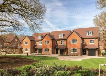 Thumbnail 5 bed detached house for sale in Turners Hill Road, Crawley Down, Crawley