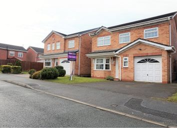 Thumbnail 4 bed detached house for sale in Nightingale Road, Liverpool