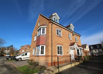 Thumbnail 5 bed detached house for sale in Waterford Way, Coventry