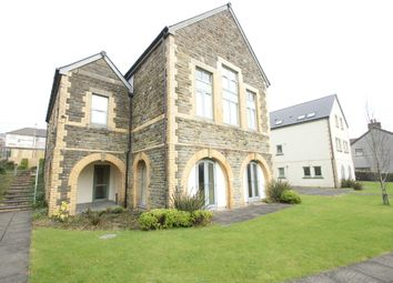 Thumbnail 1 bed detached house for sale in Tredegar Avenue, Llanharan, Pontyclun
