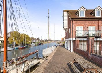 Thumbnail 3 bed flat to rent in Belvedere Road, Faversham