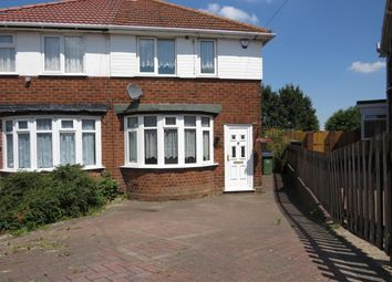 Thumbnail 2 bedroom property to rent in Birch Crescent, Tividale, Oldbury