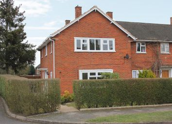 Thumbnail 3 bed property to rent in Ash Close, Hook Heath, Woking
