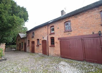 Thumbnail 1 bed cottage to rent in Chetwynd End, Newport