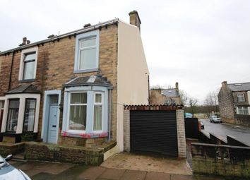 Thumbnail 2 bed end terrace house for sale in Bedford Street, Barrowford, Lancashire