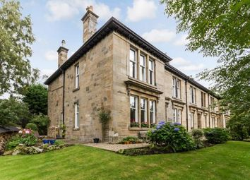 Thumbnail 4 bed flat for sale in Drymen Road, Bearsden, Glasgow, East Dunbartonshire