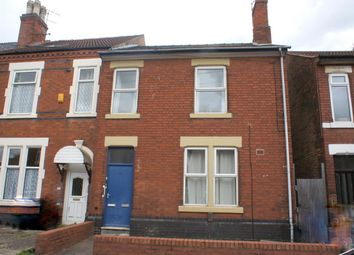 Thumbnail 2 bedroom flat to rent in Brighton Road, Alvaston, Derby