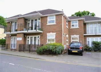 Thumbnail 2 bed flat to rent in Junction Road, Warley, Brentwood