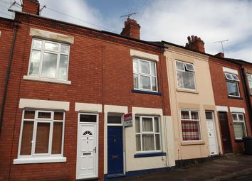 Thumbnail 2 bed property to rent in Borlace Street, Leicester