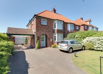 Thumbnail 3 bed semi-detached house for sale in Harwich Road, Colchester