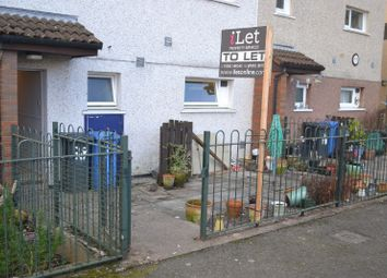Thumbnail 1 bed flat to rent in Speckle Wood Court, Whitfield, Dundee