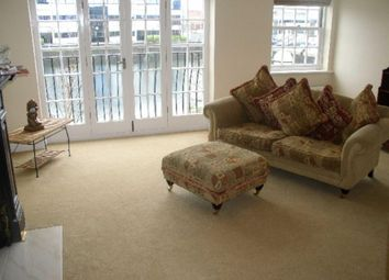 Thumbnail 2 bedroom flat to rent in Merchants Quay, Salford
