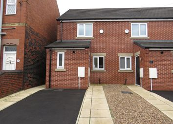 2 bed town house for sale in South Street, Rawmarsh, Rotherham S62
