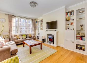 Thumbnail Flat for sale in Clifton Court, Northwick Terrace, London
