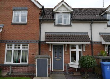 Thumbnail 2 bed terraced house for sale in Malthouse Road, Ilkeston