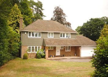 Thumbnail 4 bedroom detached house to rent in Armitage Court, Ascot