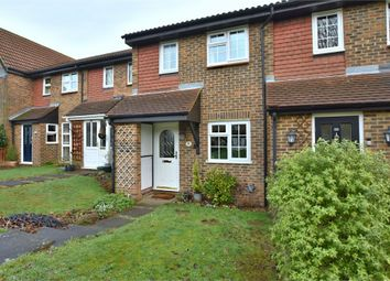 Thumbnail 2 bedroom terraced house to rent in Oak Green Way, Abbots Langley, Hertfordshire