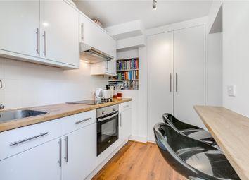 Thumbnail 1 bed flat to rent in Kensington Park Road, Notting Hill, London
