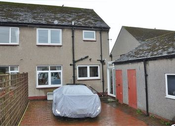 Thumbnail 2 bedroom semi-detached house for sale in Heatherlands, Haltwhistle