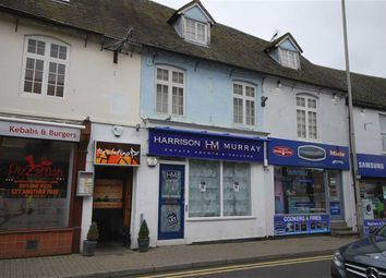 Thumbnail Retail premises to let in 6, Church Street, Lutterworth, Leicestershire