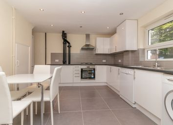 Thumbnail 3 bed flat to rent in Kebbell Terrace, Claremont Road, London