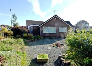 Thumbnail 3 bedroom detached bungalow for sale in Parkstone Avenue, Newcastle, Newcastle-Under-Lyme