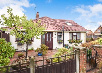 Thumbnail Semi-detached bungalow for sale in Crouch Avenue, Hullbridge, Hockley