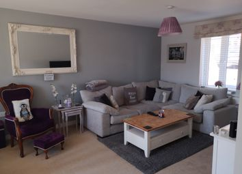 Thumbnail 2 bed flat for sale in Wadham Gardens, Basingstoke
