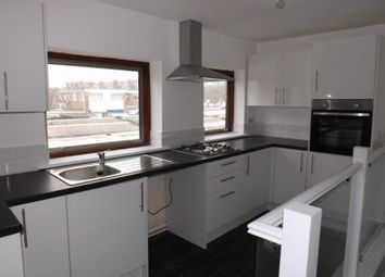 Thumbnail 2 bed flat to rent in Market Place, Arnold, Nottingham