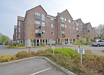 Thumbnail 1 bedroom flat for sale in Dutton Court, Station Approach, Cheadle Hulme
