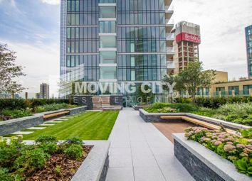 Thumbnail 1 bedroom flat for sale in Meranti House, Goodman's Fields, Aldgate