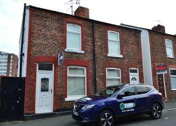 Thumbnail 2 bed property to rent in Guildford Street, Wirral