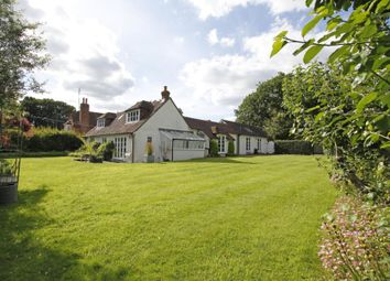 Thumbnail 4 bed property for sale in Hayes Lane, Slinfold, Horsham, West Sussex