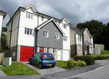 Thumbnail 3 bed semi-detached house to rent in Tressa Dowr Lane, Truro