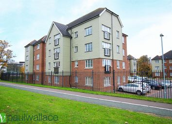 Thumbnail 2 bedroom flat for sale in Watery Lane, Turnford, Hertfordshire