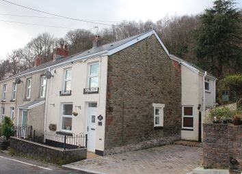 Thumbnail 2 bedroom end terrace house for sale in 63 Clydach Road, Craig-Cefn-Parc, Swansea.