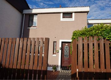 Thumbnail 3 bed terraced house for sale in Park Gate, Erskine