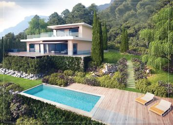 Thumbnail 4 bed villa for sale in Roquebrune Cap Martin, Menton, Cap Martin Area, French Riviera