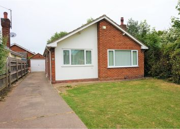 Thumbnail 3 bedroom bungalow for sale in Station Road, New Waltham