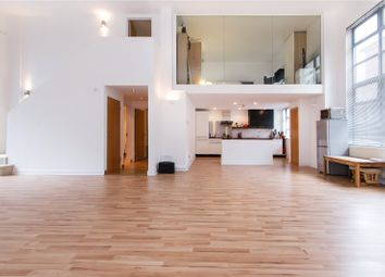 Thumbnail 3 bed flat to rent in Chilton Street, London