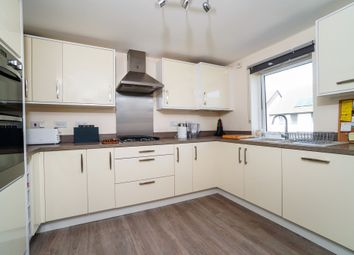 Thumbnail 4 bed town house for sale in Limeburners Road, Plymouth